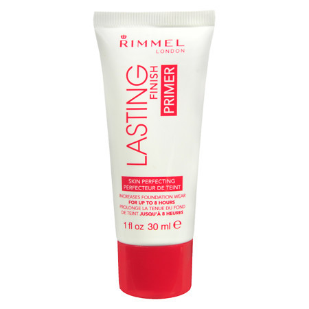 Rimmel London Lasting Finish Primer. Lowest price on Saloni.pk.