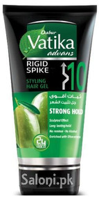 Dabur Vatika Advans Rigid Spike Styling Hair Gel