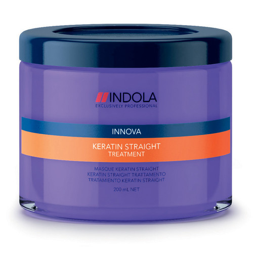 Indola Innova Keratin Straight Treatment 200ML buy online in Pakistan