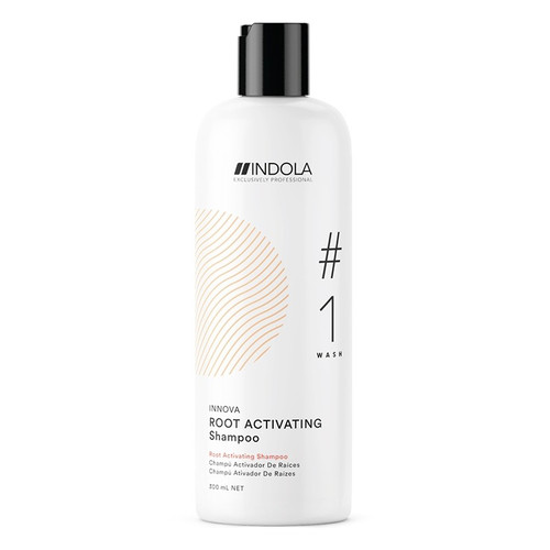 Indola Innova Root Activating Shampoo 300ML buy online in Pakistan