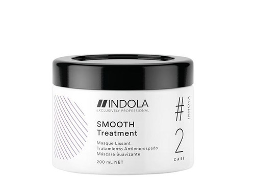 Indola Innova Smooth Treatment 200ML buy online in Pakistan