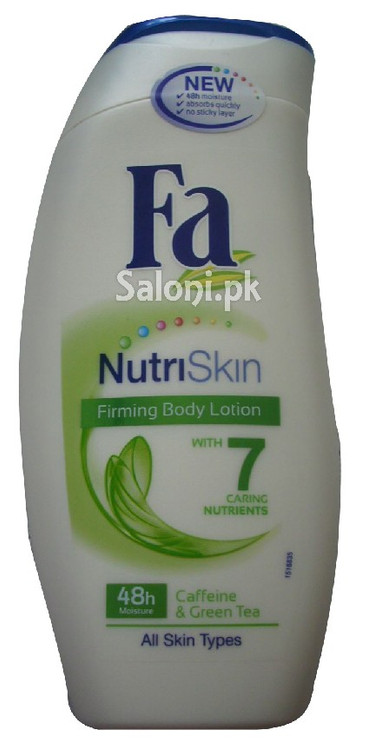 Fa Nutriskin Firming Body Lotion