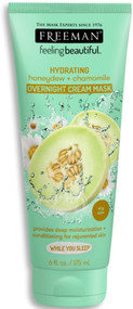 Freeman Facial Sleeping Mask Honeydew & Chamomile 175ml