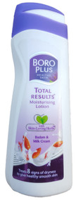 Boro Plus Total Results Moisturising lotion lowest price in pakistan on saloni.pk