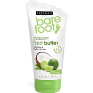 Freeman Bare Foot Nourishing Foot Butter 124ml