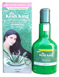 Emami Kesh King Anti Hairfall Shampoo 120ml buy online in Pakistan