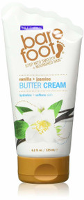 Freeman Bare Foot butter cream 125ml