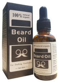Beard Oil 100% Natural Organic 30ml buy online in Pakistan