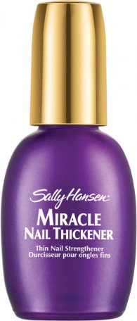Sally Hansen Nail Miracle - Miracle Nail Thickener. Lowest price on Saloni.pk.