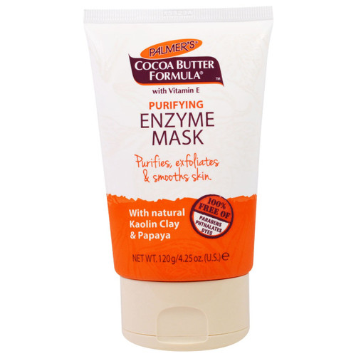 Palmer's Cocoa Butter Formula Purifying Enzyme Mask 120g buy online in Pakistan