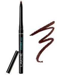 Lakme Eye Conic Kajal Classic Brown 0.35 Grams.  Lowest price on Saloni.pk.