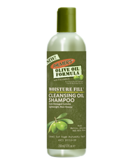 Palmer's Olive Oil Formula Moisture Fill Cleansing Oil Shampoo 350ml buy online in Pakistan