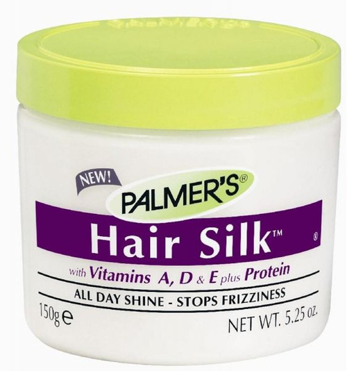 Palmer's Hair Food Silk 150g