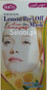HB 11 Whitening Lemon Peel Off Mask (Front)