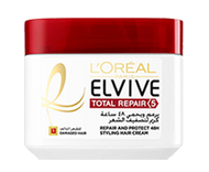 L'oreal Paris Elvive Total Repair 5 Styling Cream