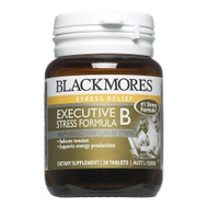 Blackmores Executive B Stress Formula 28 Tablets. Lowes price on Saloni.pk.