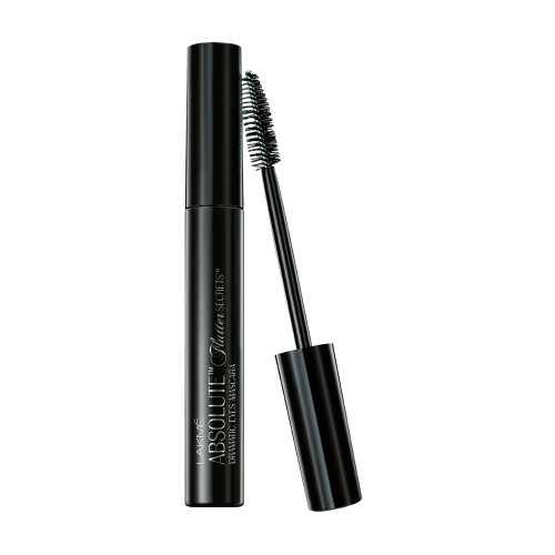 Lakme Absolute Flutter Secrets Dramatic Eyes Mascara Black.  Lowest price on Saloni.pk.