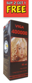 Viga 400000 Long Delay Spray For Men 45ML buy online in pakistan