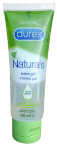Durex Naturals Intimate Gel Lube 100ml buy online in pakistan