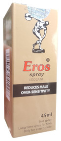 Eros Men Delay Spray 45ml buy online in pakistan