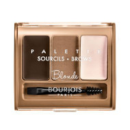 Bourjois Brow Palette. Lowest price on Saloni.pk.