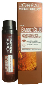 L'Oreal Men Expert Barber Club Short Beard & Face Moisturiser 50ml buy online  in pakistan
