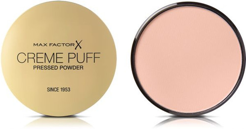 Max Factor Crème Puff Powder Compact. Lowest price on Saloni.pk.