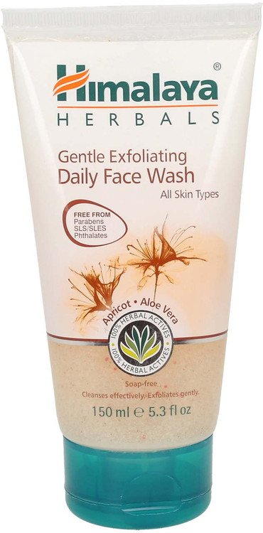 Himalaya Exfoliating Daily Face Wash 150 ml