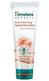 Himalaya Exfoliating Apricot Face Wash 150ml