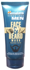 Himalaya Men Face And Beard Wash 80ml buy online in pakistan