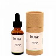 Le Pur Anti Aging Face Oil 50ml