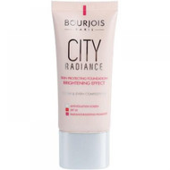Bourjois City Radiance Foundation. Lowest price on Saloni.pk.