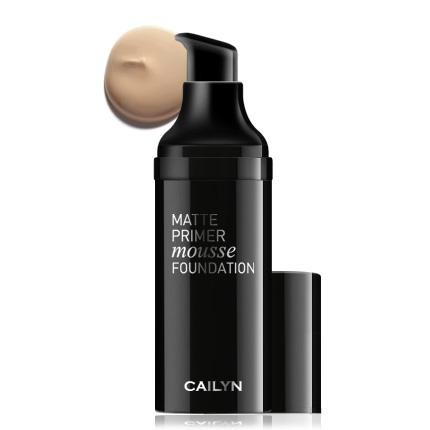 Cailyn Matte Primer Mousse Foundation. Lowest price on Saloni.pk.