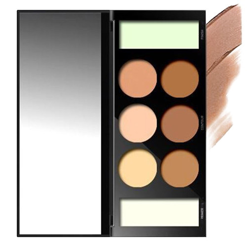 Cailyn Face Modeling Contour Palette. Lowest price on Saloni.pk.