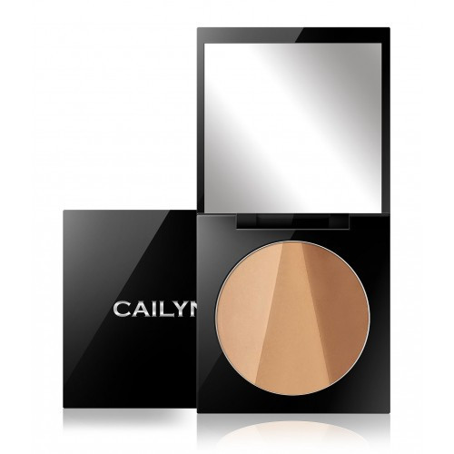 Cailyn O! Triple Shading Palette. Lowest price on Livewell.pk.