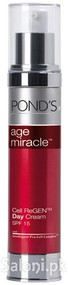Pond's Age Miracle Cell ReGen Day Cream SPF 15 Pump