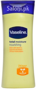 Vaseline Total Moisture Nourishing Lotion