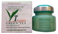 Century Beauty Green Tea Whitening Moist Skin Cream buy online in pakistan
