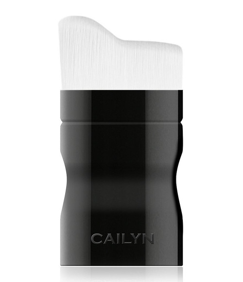 Cailyn R2M Silk Skin Cleansing Curve Brush. Lowest price on Saloni.pk
