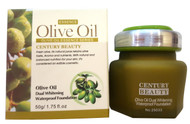 Century Beauty Olive Oil Dual Whiteing Cream 50g buy online in pakistan