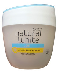 Olay Natural White Light Whitening Day Cream 50g buy online in pakistan