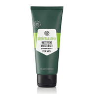 The Body Shop Green Tea & Lemon Mattifying Moisturiser for Men 100 ML