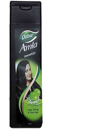Dabur Amla Shampoo Regular 180 ML. Lowest price on Saloni.pk.