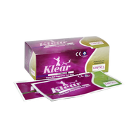 Klear Rapid Self Pregnancy Test - 3Pcs.  Lowest price on Saloni.pk.