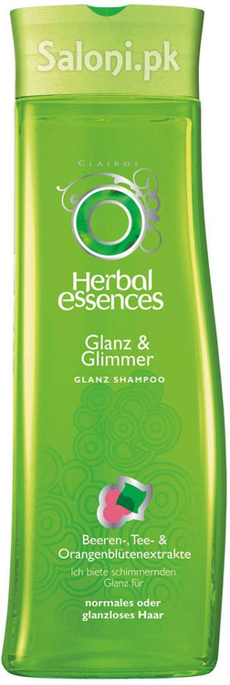 Herbal Essences Glanz & Glimmer Glanz Shampoo