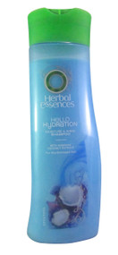 Herbal Essences Hello Hydration Moisture & Shine Shampoo(front)