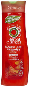 Herbal Essences None of Your Frizzness Anti Frizz Shampoo