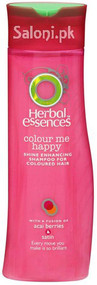Herbal Essences Colour Me Happy Shine Enhancing Shampoo
