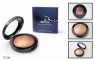 Becute Terra Cotta Eyeshade & Blusher. Lowest price on Saloni.pk.