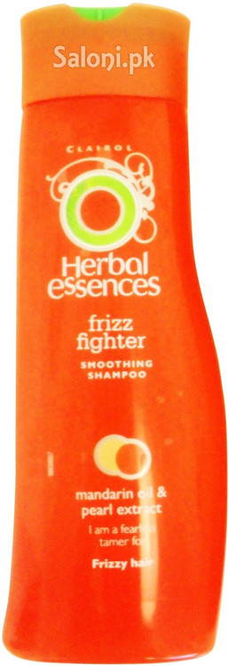 Herbal Essences Frizz Fighter Smoothing Shampoo